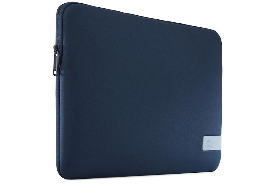 Laptop Sleeve Reflect - 14 inch - Blauw