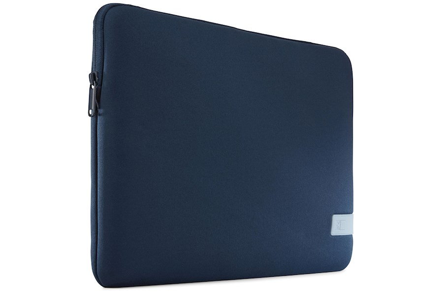 T/m 15.6 inch - Laptop Sleeve Reflect - Blauw