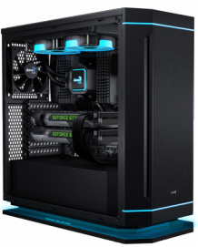 Pcdcomputer Gaming PC