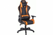 Qware Gaming Chair Taurus - Orange