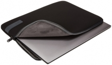 T/m 15.6 inch - Laptop Sleeve Reflect - Zwart