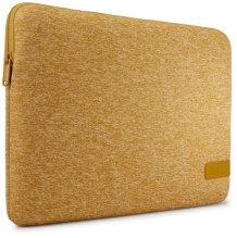 Laptop Sleeve Reflect - 14 inch - Geel