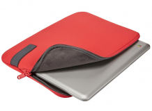 Laptop Sleeve Reflect - 13 inch - Rood