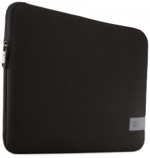 T/m 13,3 inch - Reflect Laptop Sleeve zwart