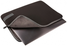 T/m 14 inch - Reflect Laptop Sleeve zwart